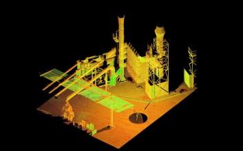 Manutenzione impianto industriale – Rho (MI)
