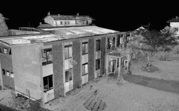 Ristrutturazione edificio scolastico – Gattico (NO)