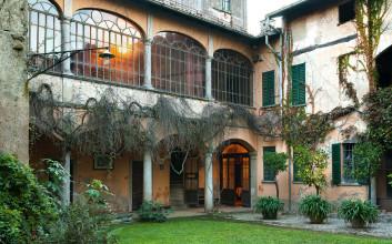 Fondo Ambiente Italiano (FAI) – Casa Macchi